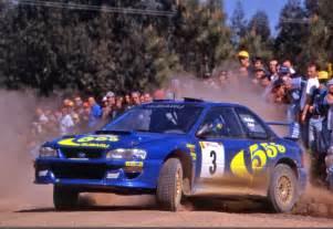 Mcrae Subaru O 1 186 Subaru Da Prodrive De Colin Mcrae Vai A Leil 227 O