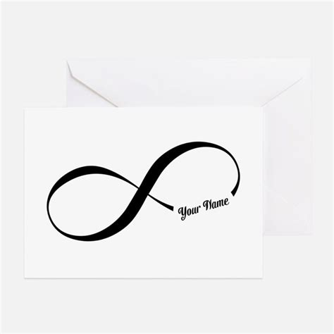 infinity card template infinity symbol greeting cards card ideas sayings