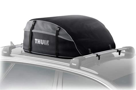 thule  interstate thule cargo bag