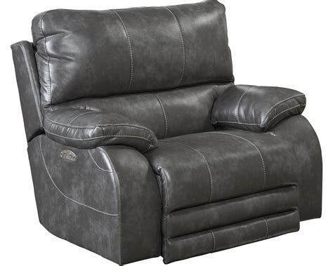 recliner headrest catnapper sheridan power headrest power lay flat recliner