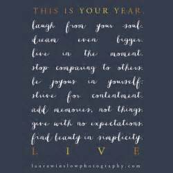 new year 2015 inspirational quotes quotesgram