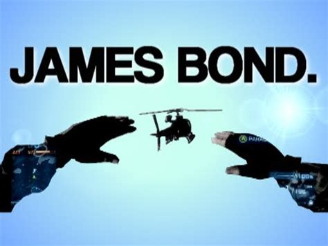 battlefield 3 james bond stunt youtube