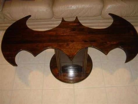 batman furniture for the home