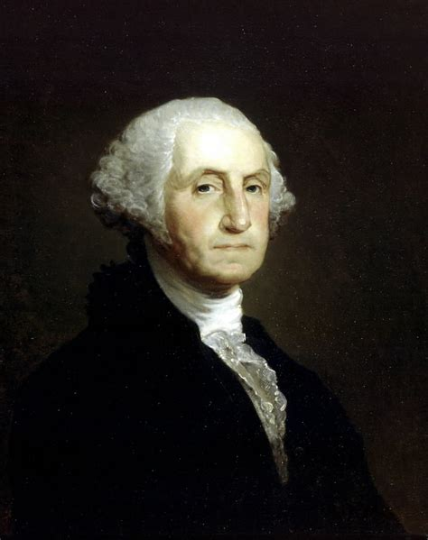 The George Washington Mba Ranking by George Washington Best Leaders In The World Top Best