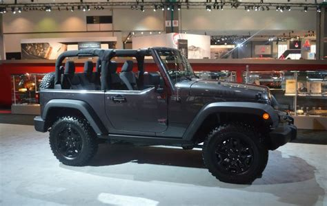 Different Kinds Of Jeep Wranglers What Are The Different Types Of Jeep Wrangler 2015 Autos