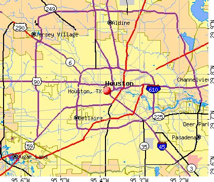 houston texas counties map houston texas city map