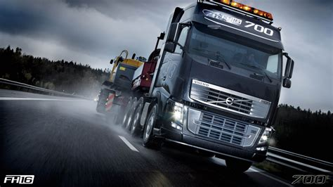volvo truck images volvo trucks 2014 wallpapers
