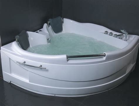 corner bathtubs with jets corner jetted tub 1500 x 1500 x 670 mm 59 quot x 59 quot x 27 quot