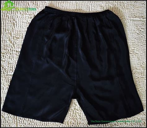 are silk boxers comfortable comfortable waist silk boxer men silk underwear custom 100
