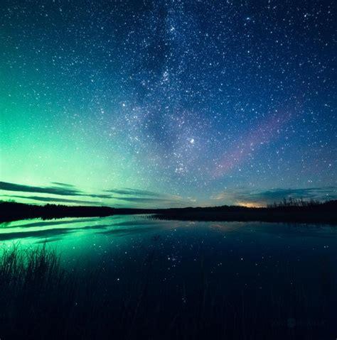 wallpaper langit malam penuh bintang suasana malam dengan langit penuh bintang yang cuma ada di