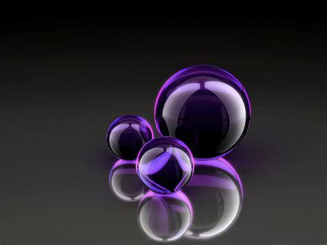 wallpaper 3d purple purple balls wallpapers hd wallpaper 3d abstract