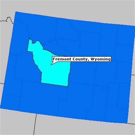 Fremont County Records Fremont County Wyoming County Information Epodunk