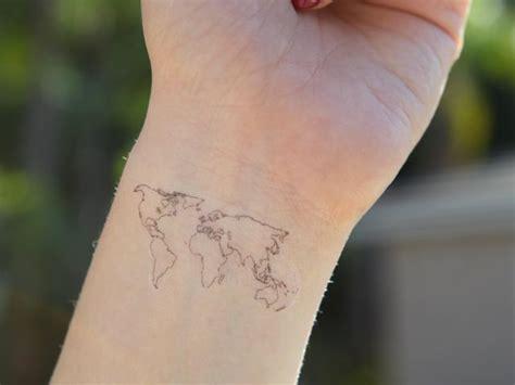 tattoo mata mundo e tatuagem de viagem tattoo pinterest tattoos and body art