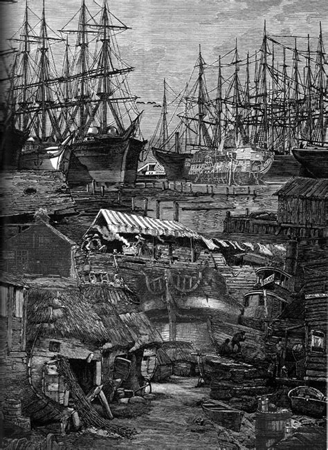 ships under financial district foundsf - Boats Under San Francisco