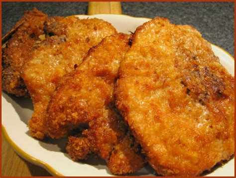 fat johnny s front porch fried pork chops pan gravy