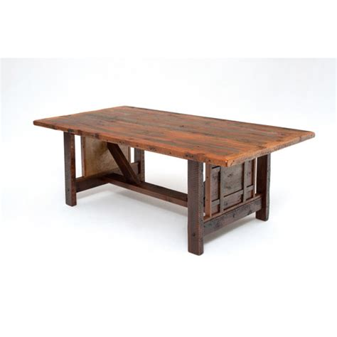 Heritage Dining Table Heritage Cheyenne Dining Table Green Gables