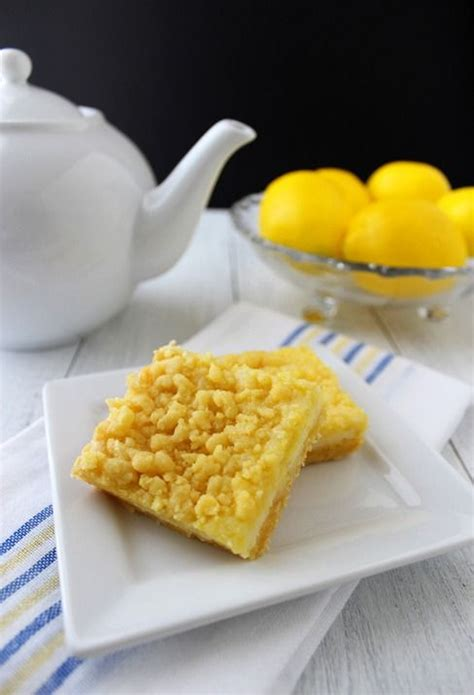 Lemon Bar Topping by 17 Best Images About Cake Mix Box Decadence On
