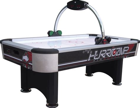 air hockey table price buffalo hurricane air hockey liberty games