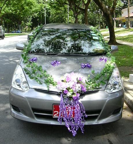 wedding pictures wedding  simple wedding car
