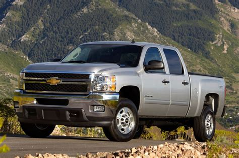 Used 2013 Chevrolet Silverado 2500HD for sale   Pricing