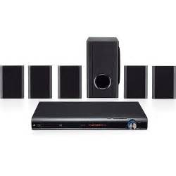 5 1 home theater system gpx ht219b 5 1 channel home theater system home audio