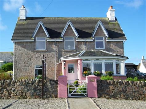 Seaview Cottage Mull accommodation food seaview bed and breakfast