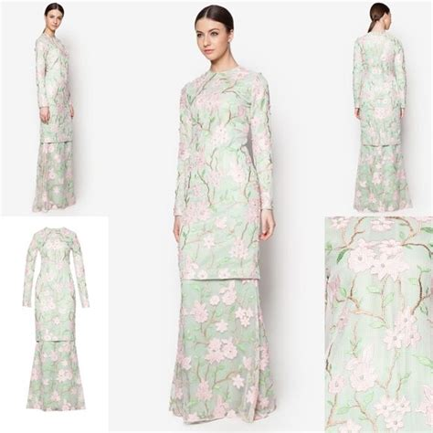 design dress raya terkini the 25 best baju raya ideas on pinterest baju kurung