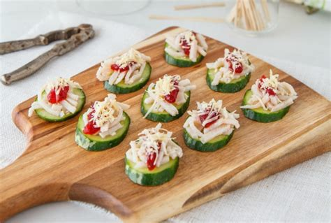 recetas cocina aperitivos navide os 1001 ideas sobre canap 233 s navide 241 os f 225 ciles y r 225 pidos