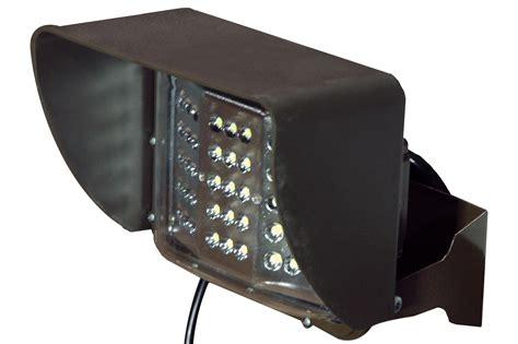 flood light glare shield 60 watt magnetic mounted led wall pack light with glare