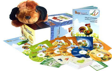 libro frances para ninos contar franc 233 s para ni 241 os curso de franc 233 s para ni 241 os dvds cds libros