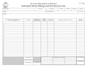 Fuel Report Template Ifta Mileage Report Template Related Keywords