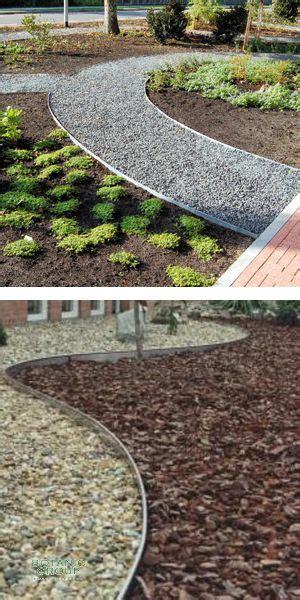 Arbeit Im Garten 2237 rasenkante aus stahl verzinkt 200 mm h 246 he