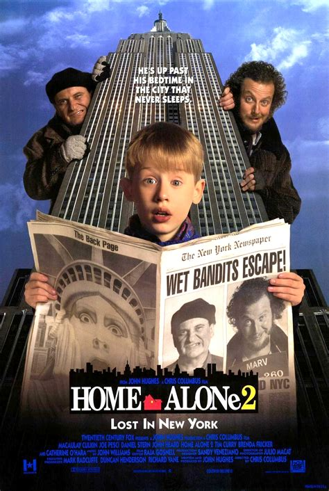 Home Alone Lost In New York by Pin Manger Coloring Page On