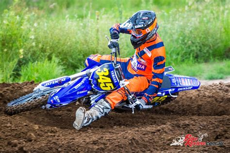 junior motocross racing gytr yamaha junior racing unites in 2017 bike review