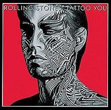 tattoo you wikipedia