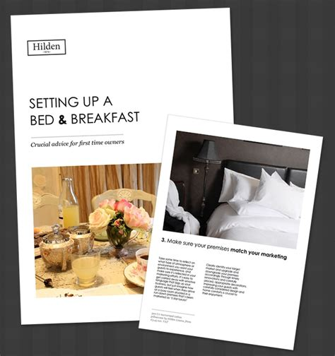 How To Set Up A Bed And Breakfast Fantastic Free Ebook Setting Up A Bed And Breakfast Crucial Advice For Time Owners