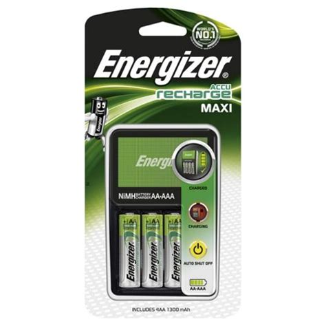 chargers tesco buy energizer aa aaa compact battery charger from our