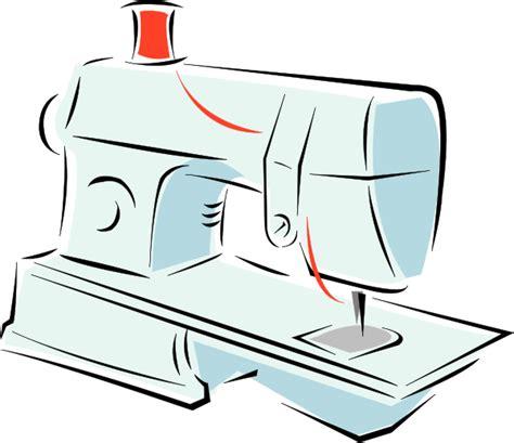 Bor Tangan Engkol clip sewing machine cliparts co
