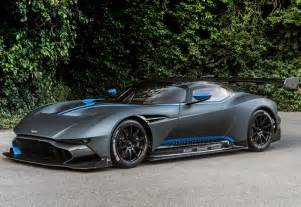 Aston Martin Automobiles 2016 Aston Martin Vulcan Specifications Photo Price