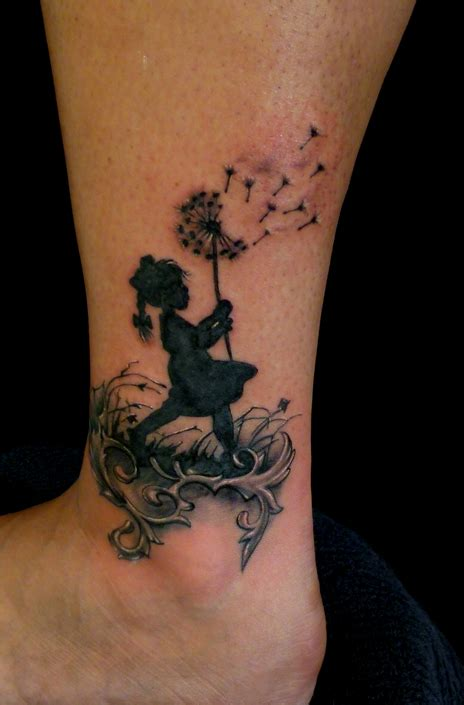little girl tattoo by anderstattoo on deviantart