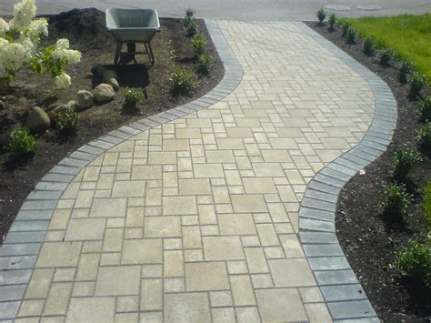 Patio Pavers Design Ideas Paver Patio Designs Paving Patio Installation Patio Ideas Pinterest