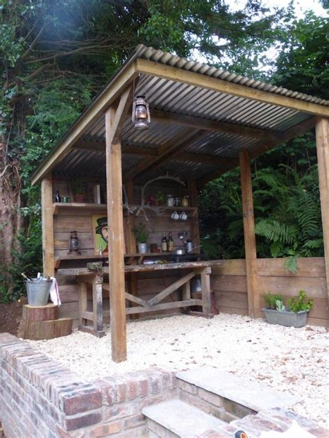 cool backyard sheds 17 best ideas about pergola with roof on pinterest deck