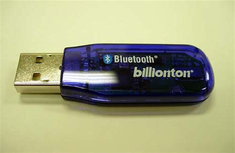 Usb Bluetooth Billionton billionton bluetooth usb dongle comparision