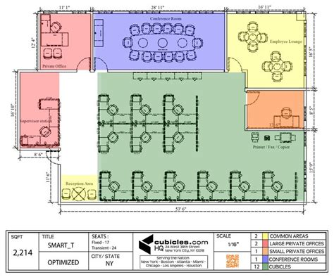 cubicle floor plan office floor plan for an office with large meeting room