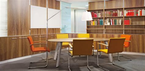 Theiss Furniture by Wolf Theiss Bene Office Furniture