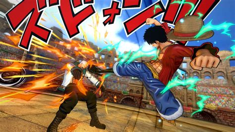bagas31 one piece burning blood one piece burning blood concreta nuevos detalles de su acci 243 n