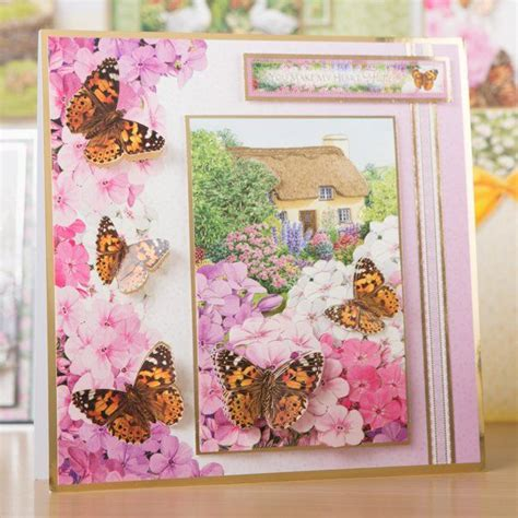 Hunkydory Decoupage - 17 best images about hunkydory card ideas on