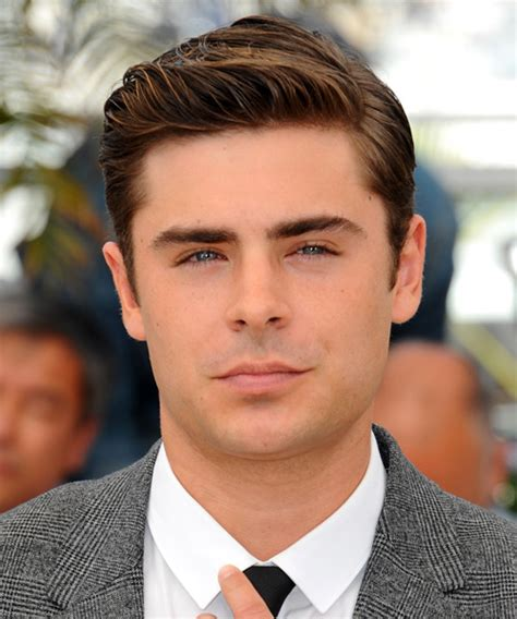preppy buzzed hair zac efron hairstyles in 2018