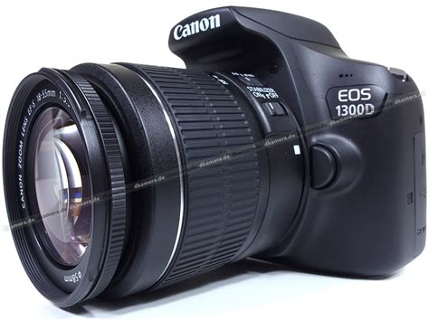 Kamera Canon Eos 1300d die kamera testbericht zur canon eos 1300d testberichte dkamera de das digitalkamera magazin