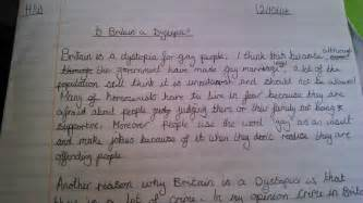 Giver Essay by Mrs E S Literacy Daydreams Literature And Writing At Secondary School